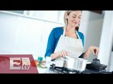Aparatos electrodomésticos que causan cáncer / Entre mujeres