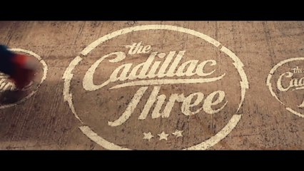 The Cadillac Three - American Slang