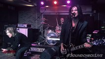 Gilby Clarke Tijuana Jail at Soundcheck Live / Lucky Strike Live
