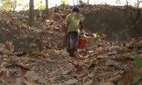 Warga Ponorogo Krisis Air Bersih selama Puluhan Tahun