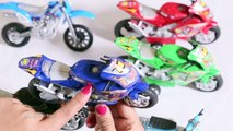 Learning Street Vehicles Names and Sounds for kids with toys Cars and Trucks  Cars Toys Tr