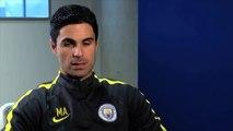 BIG INTERVIEW | Mikel Arteta