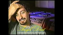 Mike Bordin Making Of Faith No More Angel Dust Interview