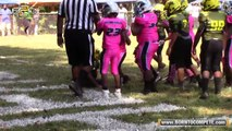 #1 ATL Ducks vs #2 Welcome All Panthers 9U DIV