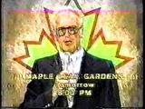 Maple Leaf Wrestling: Sgt. Slaughter & Greg Valentine vs. Johnny Weaver & Jay Youngblood