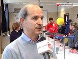 TG 07.03.12 Giornata mondiale del rene, screening nell'Itc di Valenzano