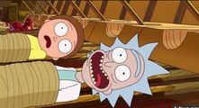 Rick and Morty Season 3 Episode 5 - The Whirly Dirly