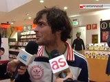 Video TG 17.03.12 Bagno di folla a Bari per