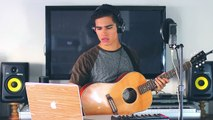 Send My Love (To Your New Lover) by Adele | Alex Aiono Cover