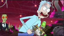 Rick and Morty Season S3xE5 Preview Clip (2017) HD.O3xO5 The Whirly Dirly Conspiracy - HD Quality TV Series