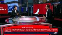 Ceuta et Melilla: des enclaves touchées par le djihadisme
