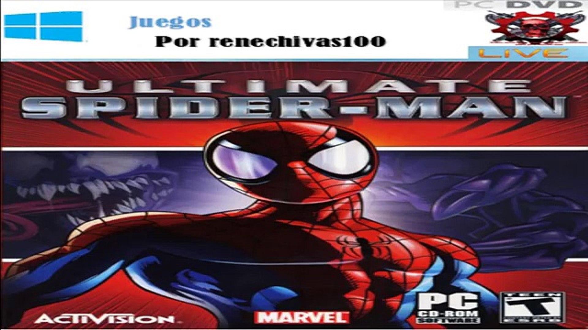 Segundo completo paraca el ordenador personal pecado hombre araña torrente último como descargar med