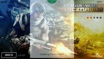 Et Télécharger or pirater ligue de de illimité Guerre: mercenaires guerre: mercenaires ios andro