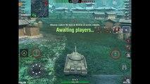 Et fantôme les coups chanceux de de coquilles coups les chars monde Blitz impossible 3 rng ftw