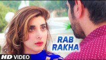 Rab Rakha HD Video Song Punjab Nahi Jaungi 2017 Farhan Saeed Humayun Saeed ,  New Pakistani Songs