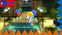 Sonic Generations 3DS [Part 7 - Tropical Resort] - video