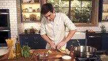 Célèbre un pâtes recette Martha Stewarts pot martha stewart