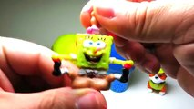 Play Doh Ice Cream Paw Patrol Teletubbies Sponge Bob Transformers Patrulla Canina helados