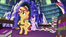 ☢ My Little Pony Equestria Girls Mirror Magic  (English Sub)
