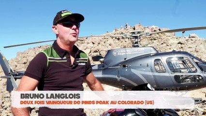 VIDÉO. Langlois : après Pikes Peak, le Cintu !