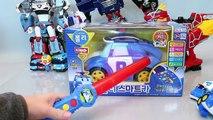 Jouet jouets machines dessins animés pro Poly Ambassade Smart Car Pororo attraper un jouet робокар поли