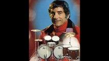 Louie Bellson at his best!! Drum solo live 1989 Jazzfestival Bern Berne, Baby, Berne