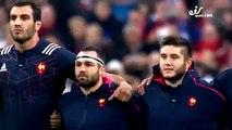 All Blacks vs France 2016 Haka
