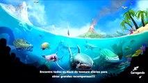 Évolution affamé requin attaque de requin 1 evo nouveau jeu