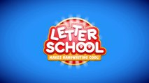 Learn ABCs Letters Kids Games | Animations & Alphabets Puzzle Game For Baby or Children
