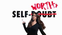 Cheryls journey to self worth | Prince's Trust & L'Oréal Paris | ALL WORTH IT