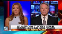 Kirk Lippold: North Korea is backing up, not backing down