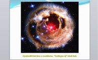 Hubble űrtávcső Csillagászat Világegyetem(Hubble Space Telescope)