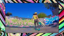 Roller Skating in Albuquerque Planet Roller Skate Ep. 3