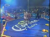 AAA-Sin Limite 2009.06.20 Orizaba 05 Dr. Wagner Jr. vs. El Mesias