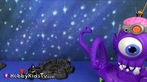Homme chauve-souris par par épisode bats toi squelettes épée temps équipe chaîne Trixie 6 pirate hobbykidstv