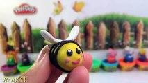 Escroquerie avec jouer Ensemble Son ❤ doh nana pâte à modeler la pâte à modeler mis bébé canard animal par ❤ façon dat
