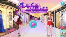 И Лучший Лучший платье игра Игры Игры девушка Дети Дети ... торговый центр поход по магазинам стиль вверх вверх видео