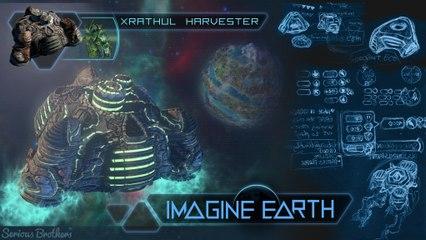 Présentation Imagine Earth
