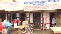 Cameroun, PRIX STABLES POUR LES FOURNITURES SCOLAIRES