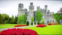 Most Haunted Castles Ireland _ Real Creepy Haunted Place _ Paranormal Activity Caught On Tape