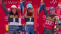Highlights | Shiffrin shines in Squaw Valley Giant Slalom | FIS Alpine