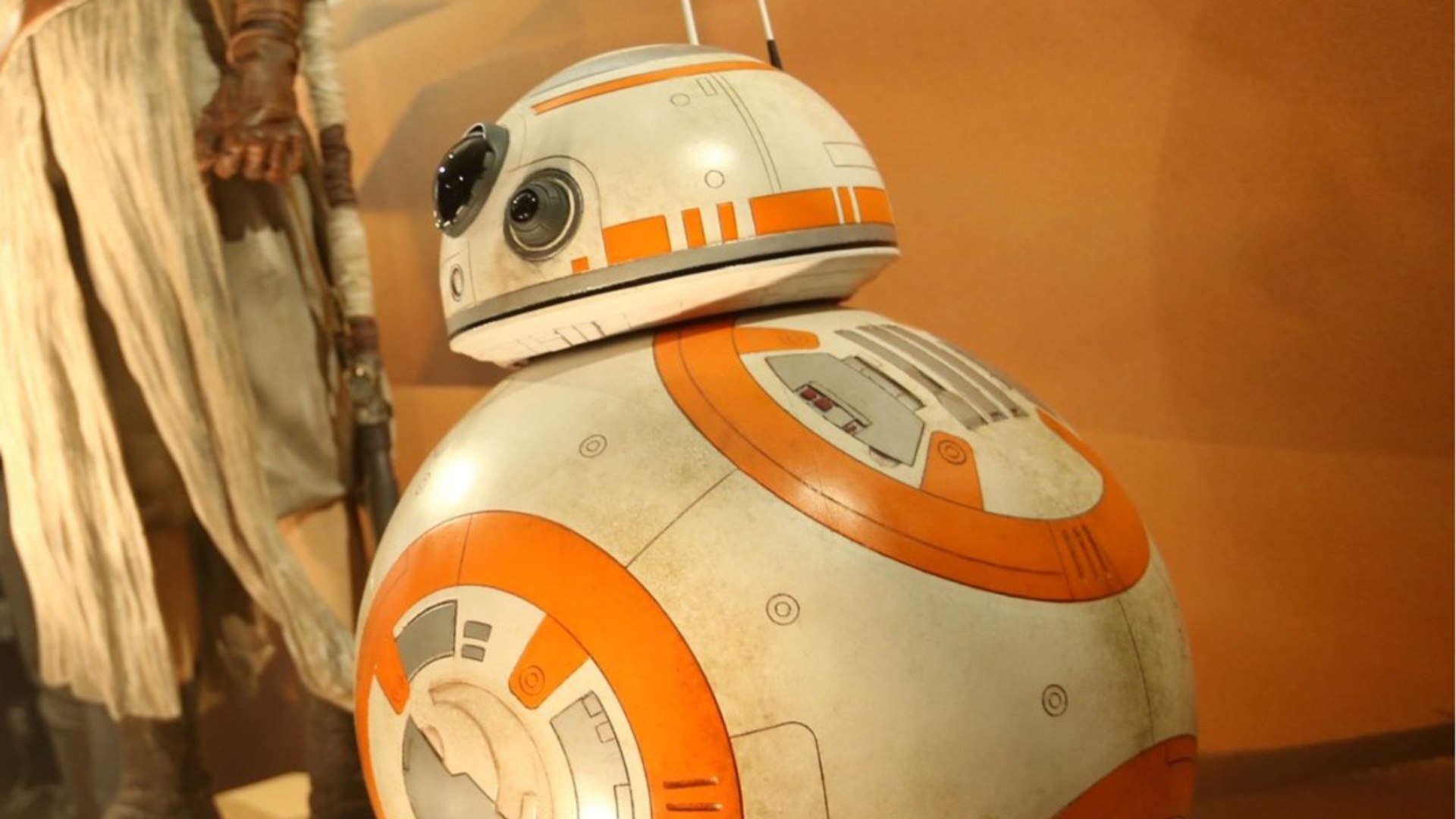 New BB Figure Leaked For 'Star Wars: The Last Jedi'