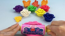 Et oiseau papillon escroquerie avec Créatif pour amusement amusement enfants moules jouer des roses avec Site doh Je travaille