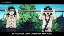 Rap do Neji (Naruto) | Tauz RapTributo 65