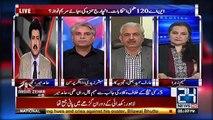 Kya Shehbaz Sharif Establishment Ki Marzi Se PM Ban Saktay Hain? Hamid Mir's Analysis