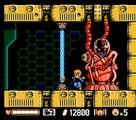 Mitsume ga Tooru (NES) All Bosses (No Damage)