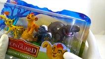 Et enfants couleur pour Jeu gardien enfants les tout-petits jouet Disney junior lion mix-up ✬✬✬