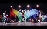 Best Break Dance Crew in World of Dance 2016 HD (Quest Crew )