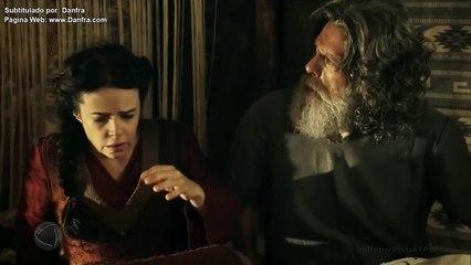 La tierra prometida cap 276 y 277 en español. Samara y Tobias ejecutan un plan perverso contra sus padres