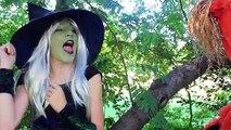 Et bête beauté beauté cloche enchanteresse maquillage Princesse le le le le la tutoriel sorcière Transformation de disney